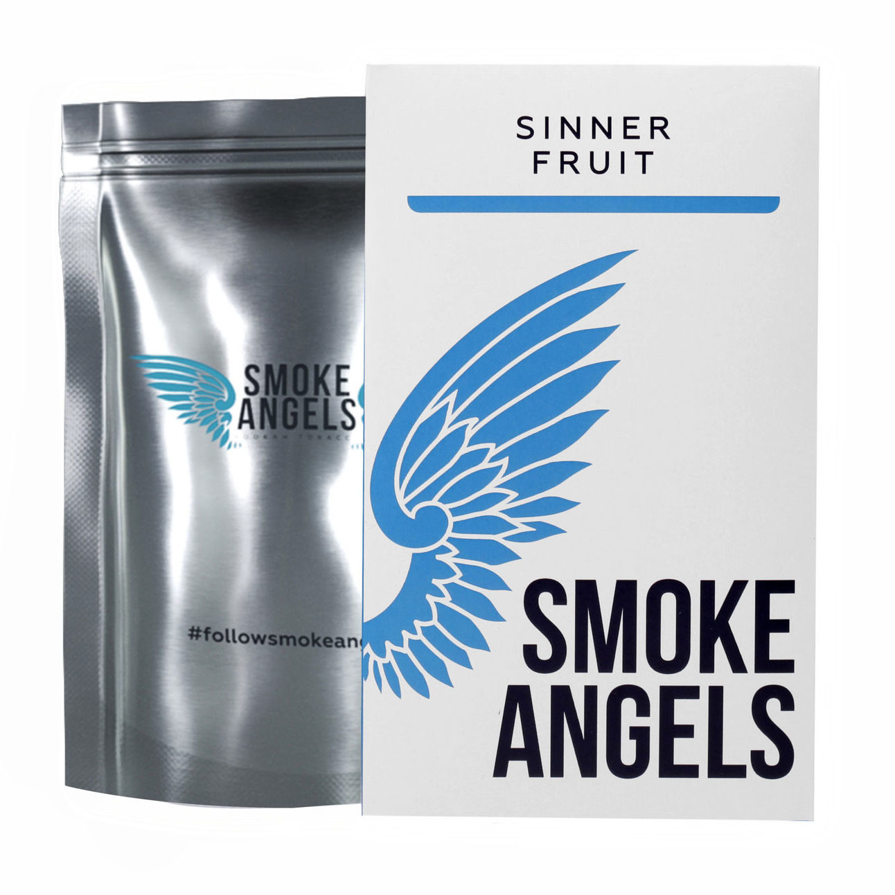 Smoke Angels 100 гр.